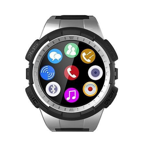 K3 Advanced Smartwatch For IOS & Android