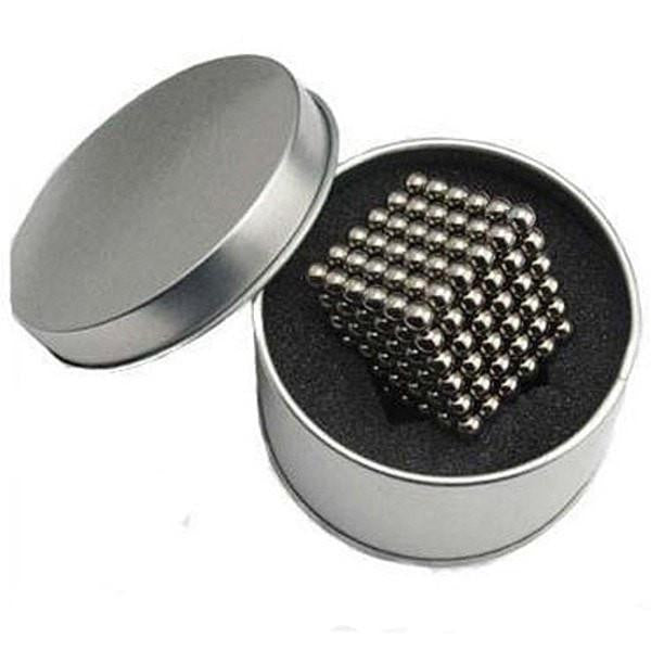 Magic Cube Puzzle Magnetic Balls