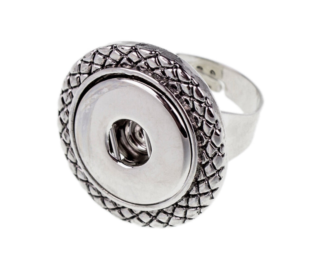 Decorative SC Ring
