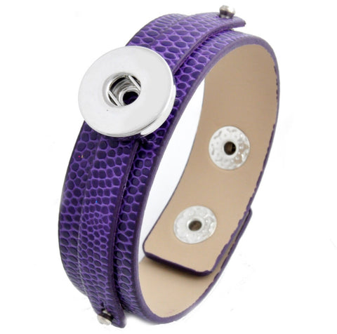 Slide SC Bracelet Grape