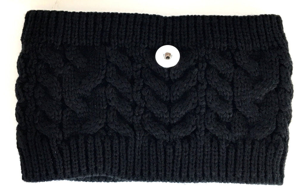 Winter Wrap Black SC