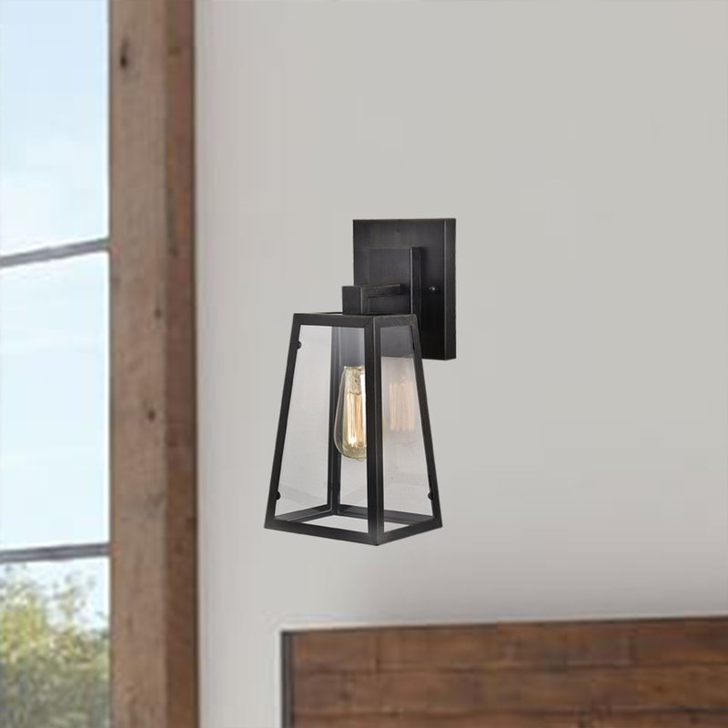 Celaeno 1 Light Wall Sconce