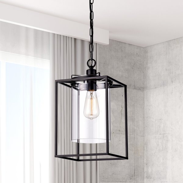 Galene 1 Light Chandelier