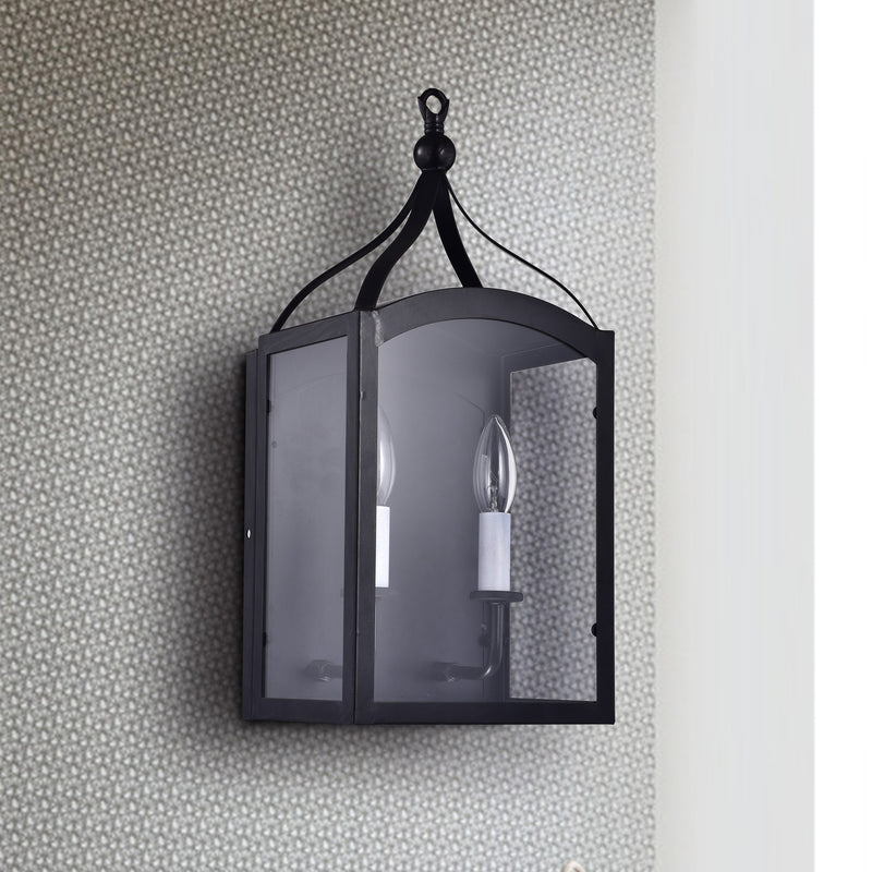 Stilbon 2 Lights Wall Sconce