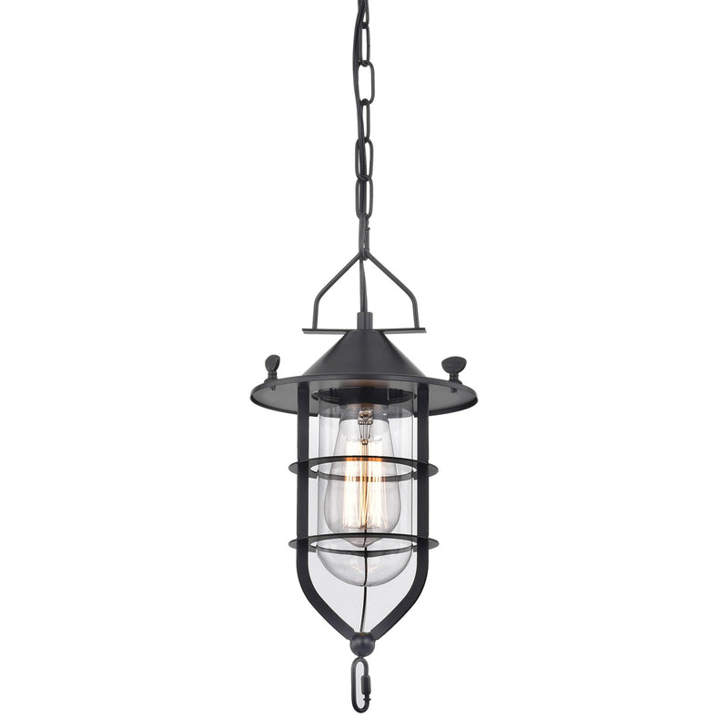 Dolos 1 Light Pendant