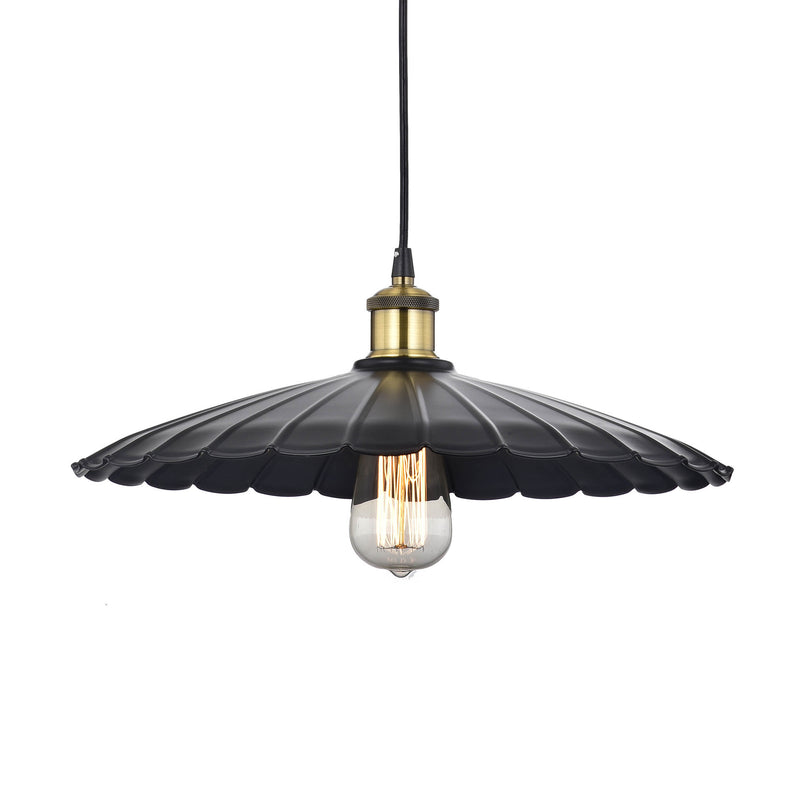 Horkos 1 Light Chandelier