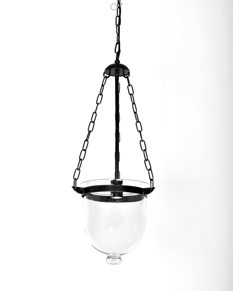 Vulcan 1-Light Mini Pendant