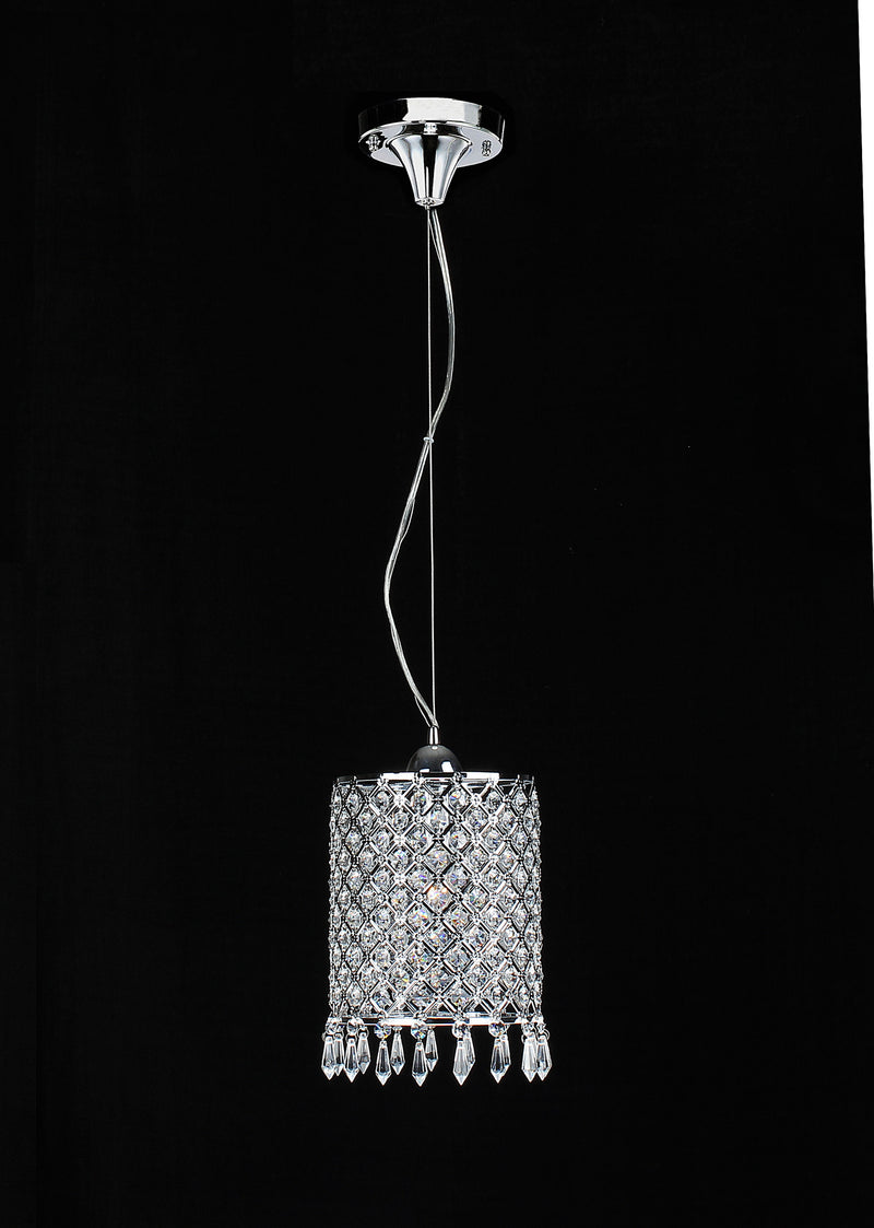 Ersa 1 Light Mini Pendant