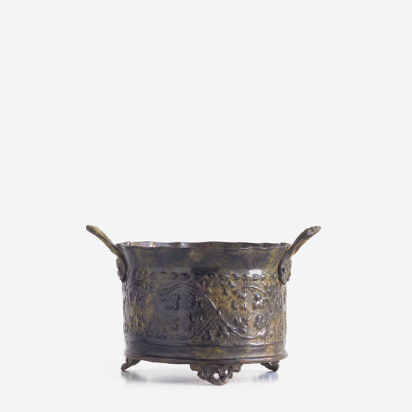 Traditional Decorative Bowl