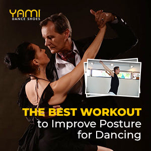 The Best Workout to Improve Posture for Dancing