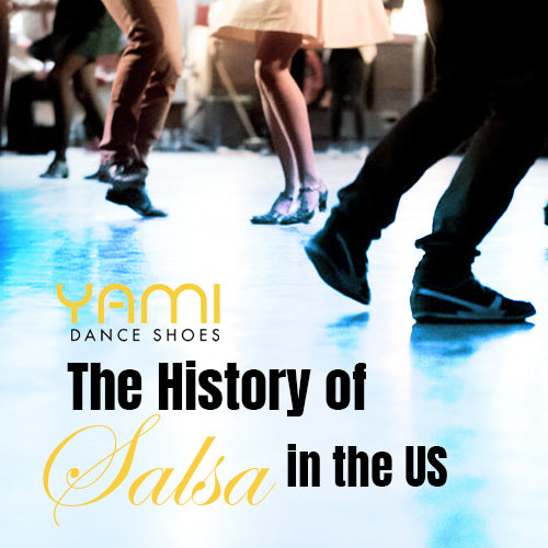 Part II: History of Salsa in the US