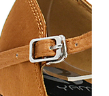 YamiShoes Easy release Buckle