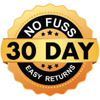 30 day easy returns