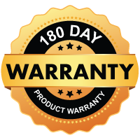 180 Day Dance Shoe Quality Warranty