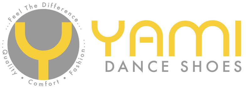 Yami dance shoes. The most comfortable dance shoe.