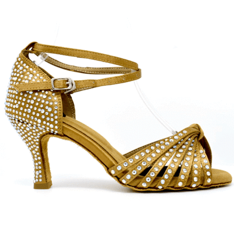 Performer Latin dance shoes
