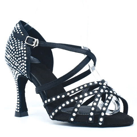 Proflex Latin dance shoes