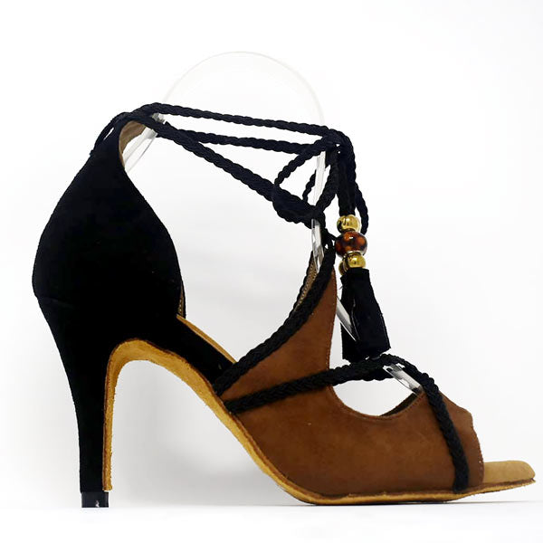 Comfortable Dance Shoes for Latin