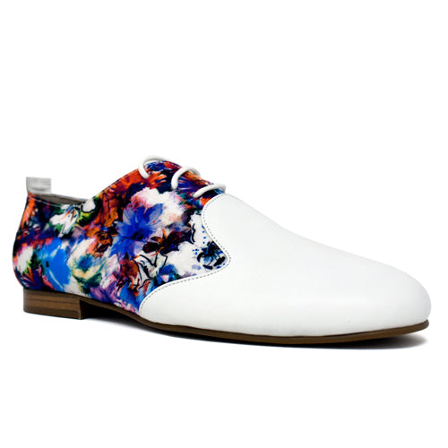 Tropically Unisex Dance Shoe Flats