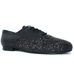 Carbonado Black Diamond  Unisex Dance Shoe
