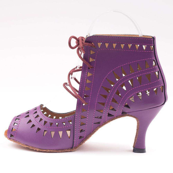 Micaela Plum - Yami Dance Shoes
