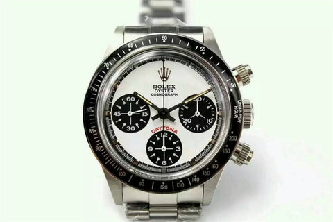 "Rolex ""Paul Newman"" Daytona Replica Mens Watch 36mm - TheBestReplicaWatches.com"