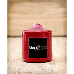 50mm x 60mm pillar candle – Desert Sunset – 6 pack