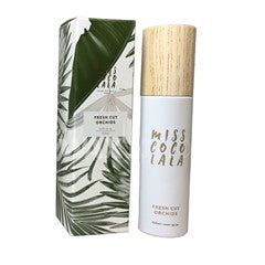 100ml Miss Coco Lala room spray - fresh cut orchids