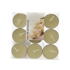 Scented Tealight packet of 9