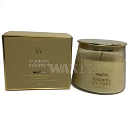 260g scented candle jar
