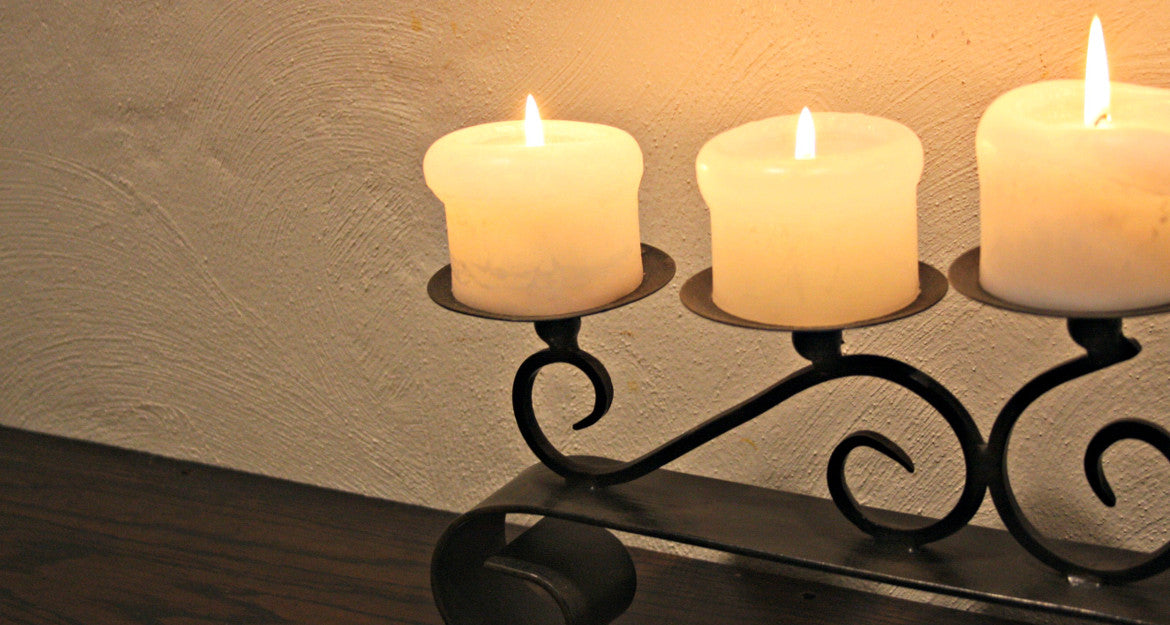 CANDLES &<span>MORE</span>