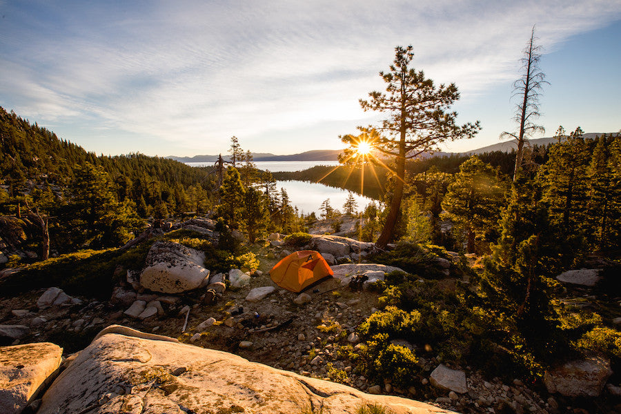 5 Top Campgrounds in the Pacific Northwest