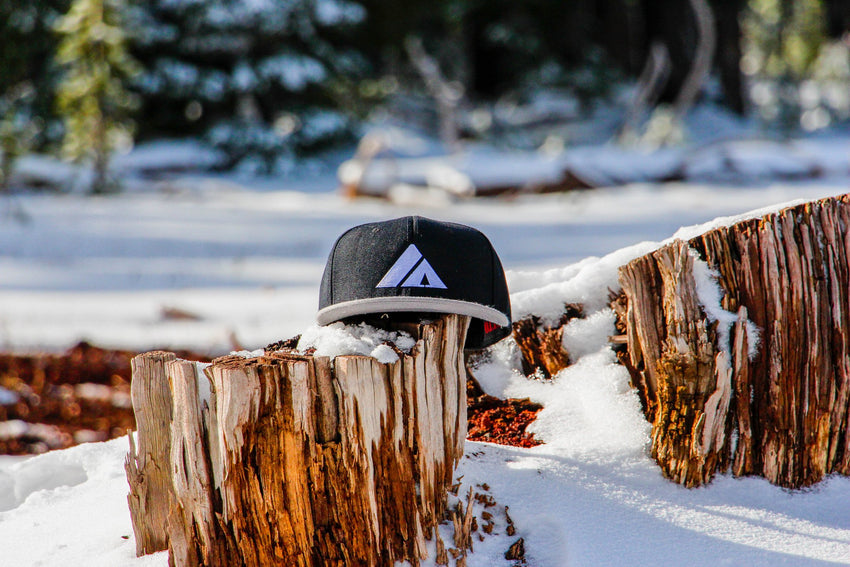 Pacific Outbound Pro Snapback -Apparel in the Great Pacific Northwest