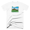 Beautiful Oregon Unisex Tee -Apparel in the Great Pacific Northwest