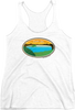 Crater Lake Tank -Apparel in the Great Pacific Northwest