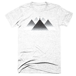 Epic Unisex Tee -Apparel in the Great Pacific Northwest