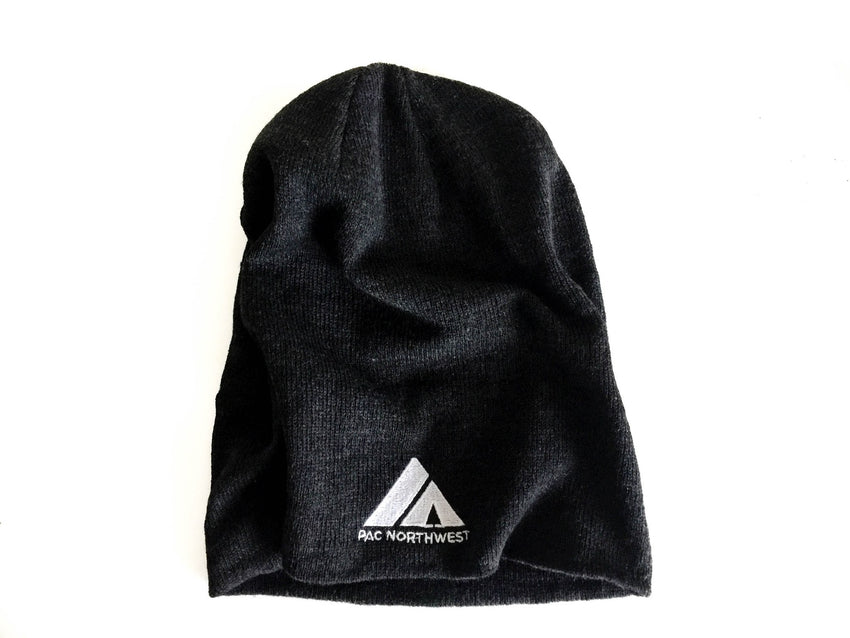 Pac Northwest Slouch Beanie -Apparel in the Great Pacific Northwest