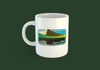 Mount Hood Coffee Mug -Apparel in the Great Pacific Northwest