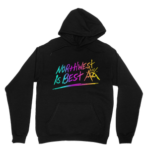 Northwest is Best 1980 Hoodie