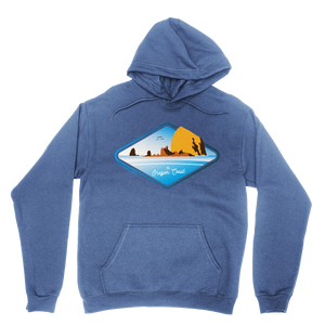 The Oregon Coast Hoodie