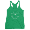 The Pacific Northwest Stamp Tank -Apparel in the Great Pacific Northwest