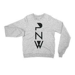 PNW Sweater -Apparel in the Great Pacific Northwest