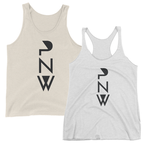 PNW Tank -Apparel in the Great Pacific Northwest
