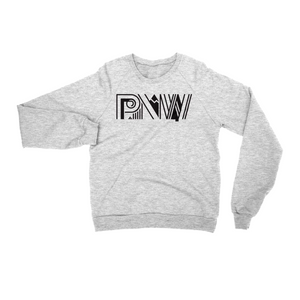 Recreation Northwest Sweater -Apparel in the Great Pacific Northwest