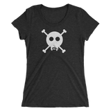PNW to the Bone Womens Tee