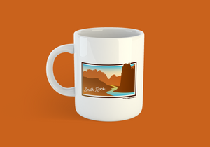 Smith Rock Coffee Mug