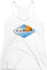 The Oregon Coast Tank -Apparel in the Great Pacific Northwest