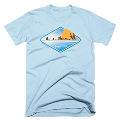 The Oregon Coast Unisex Tee