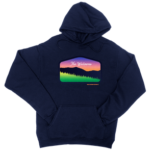 The Wallowas Hoodie