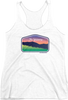 The Wallowas Tank -Apparel in the Great Pacific Northwest